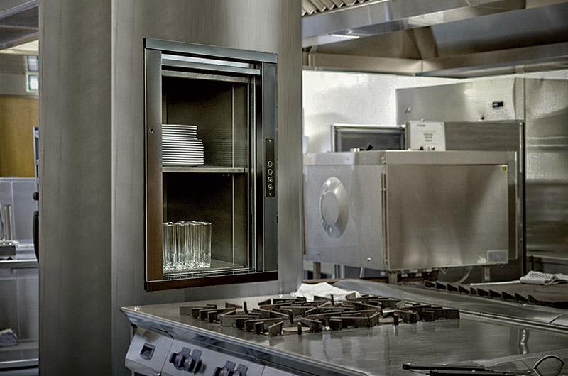Lift ad - Norme igienico sanitarie per le cucine di ristoranti ...
